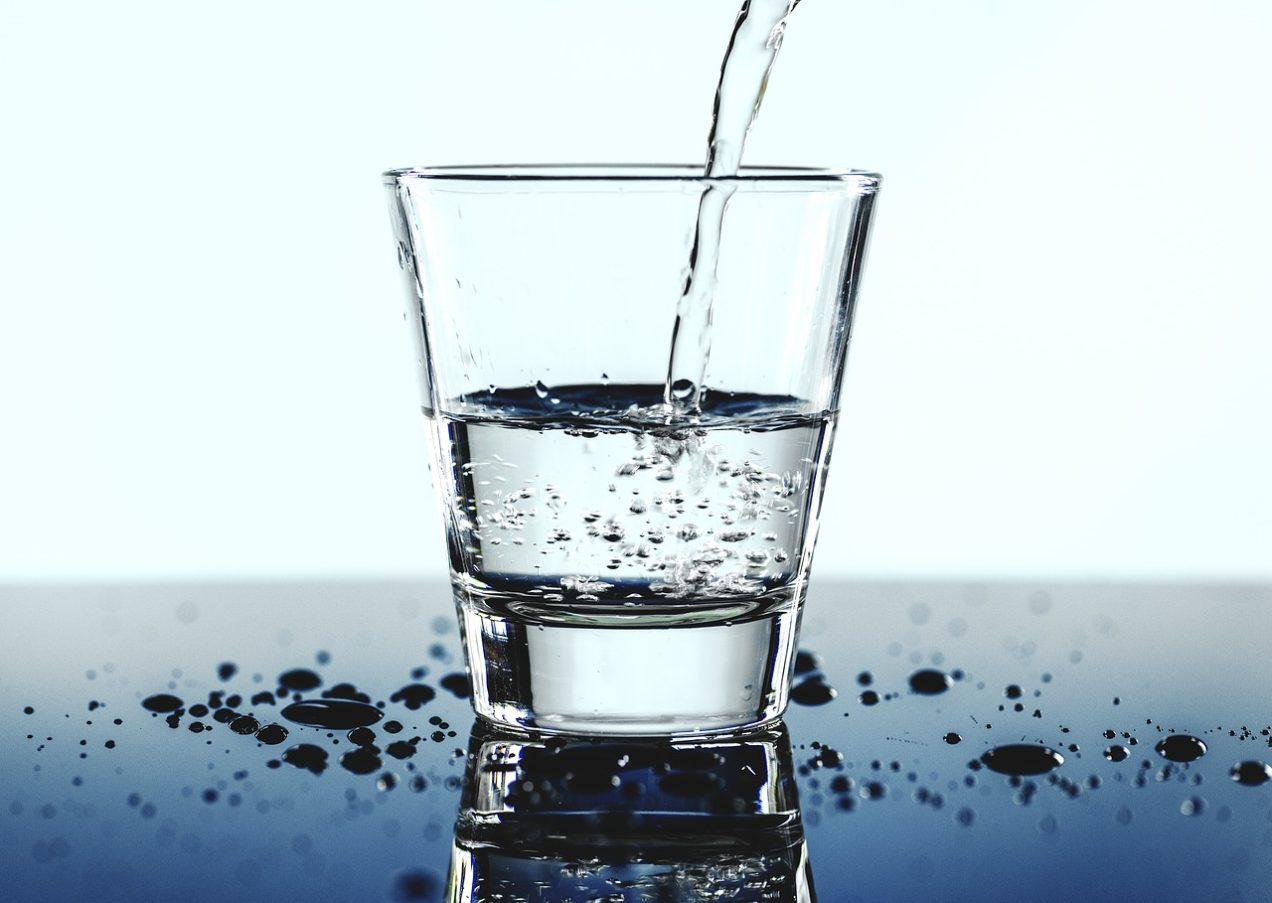 woda w organiźmie